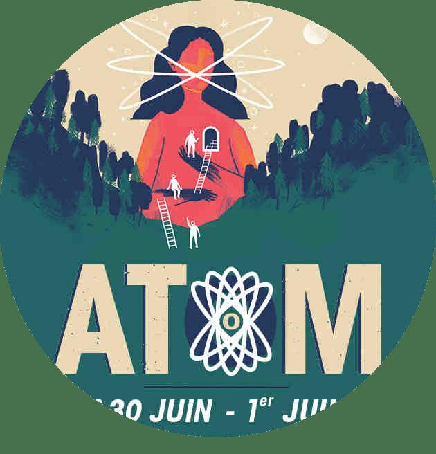 ATOM Music Festival