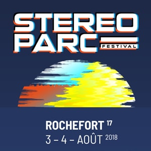 Stereoparc